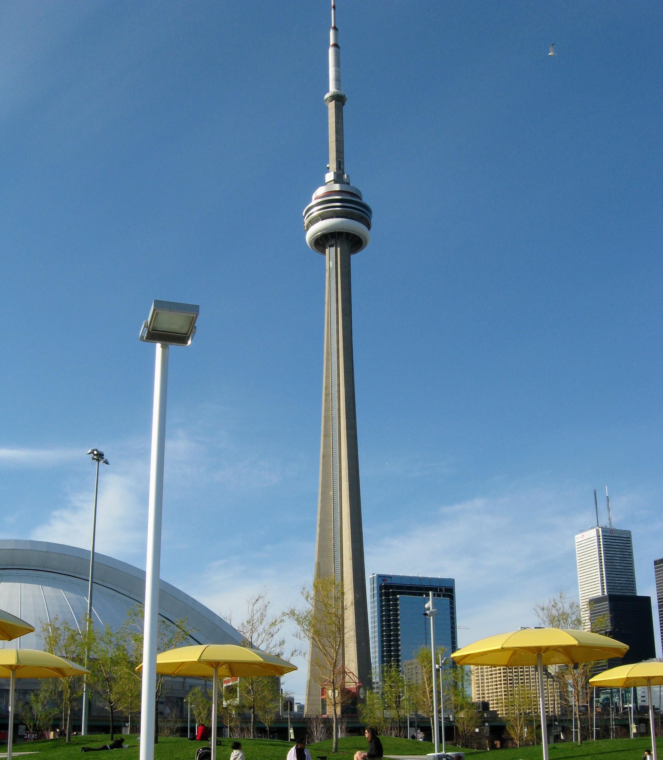 City Guide: Toronto