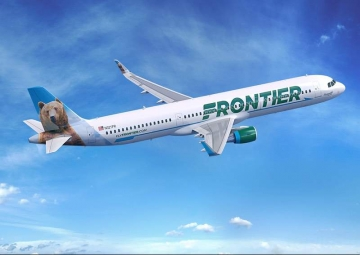 Frontier Airlines, fast and fair